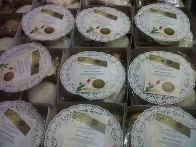nasi box aqiqah yogyakarta