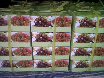 pesan nasi kotak aqiqah jogja