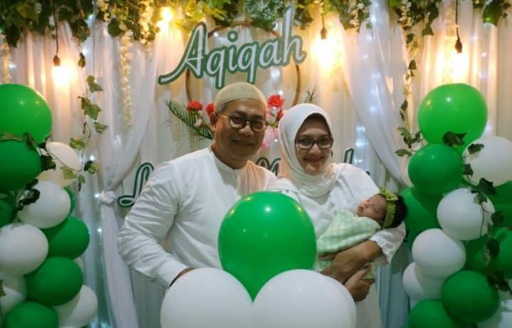 acara aqiqah oleh ibu dan bapak menurut agama islam