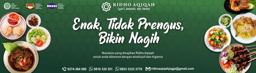 Aqiqah Jogja Murah | Paket Aqiqah Yogyakarta