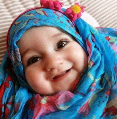 bayi lahir di bulan ramadhan