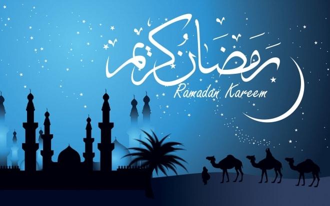 bulan ramadhan yang penuh hikmah
