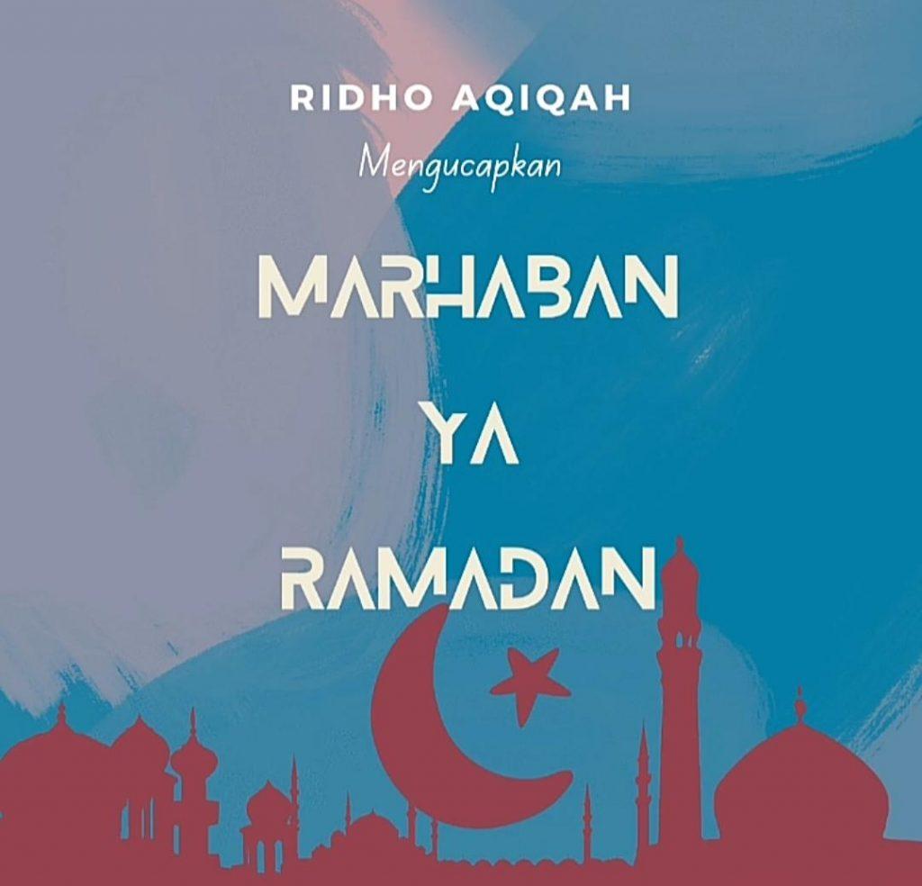 marhaban ya ramadhan wallpaper malam lailatul qodar